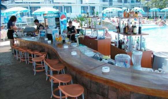 Kotva (Sunny Beach) - restauracja