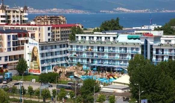 Kotva (Sunny Beach) - hotel