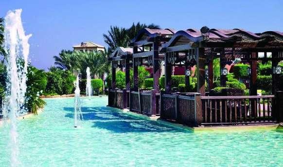 Coral Sea Holiday Village