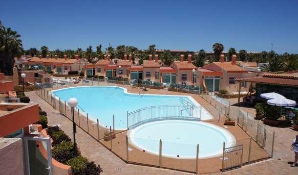 Castillo Playa Hiszpania, Fuerteventura, Castillo Caleta de Fuste