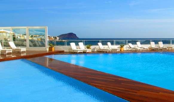 Vincci Tenerife Golf Hiszpania, Teneryfa, Golf Del Sur