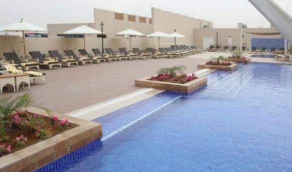Metropolitan (Dubai) Emiraty Arabskie, Dubaj