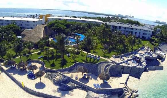Celuisma Dos Playas - basen