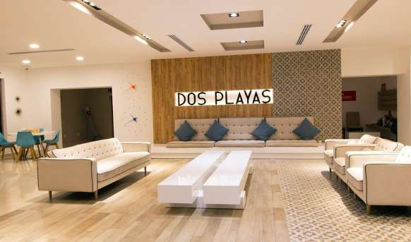 Celuisma Dos Playas - pokój
