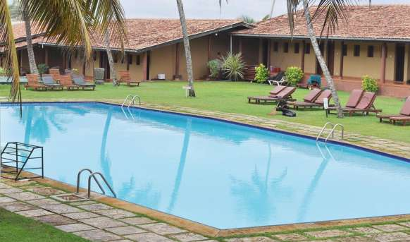 Club Koggala Village - basen