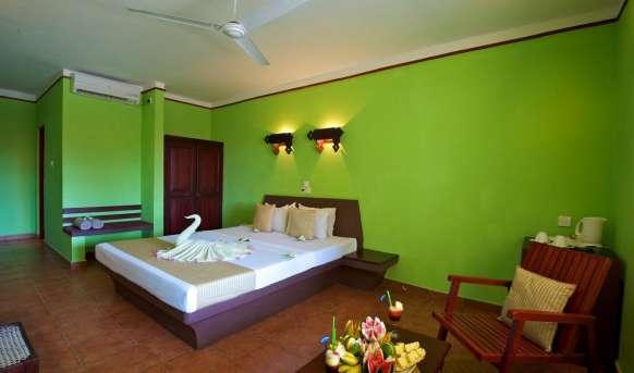 Club Koggala Village - hotel