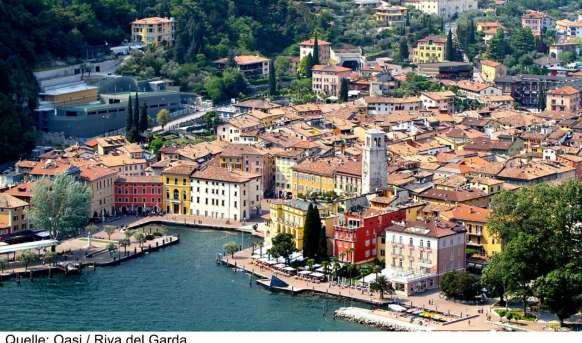 Oasi (Riva del Garda)