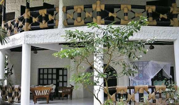 Scorpio Villas - basen