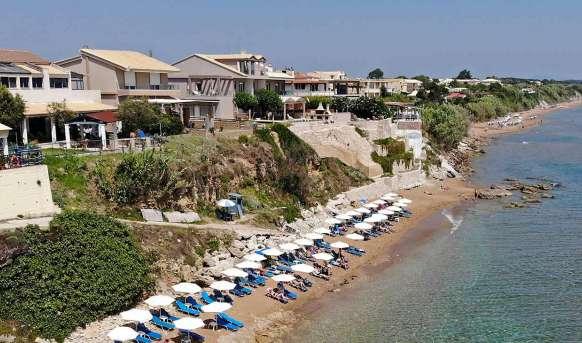 Golden Sands (Agios Georgios)