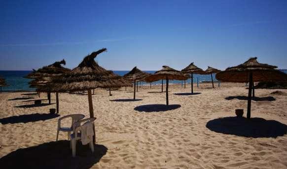 Topkapi Beach