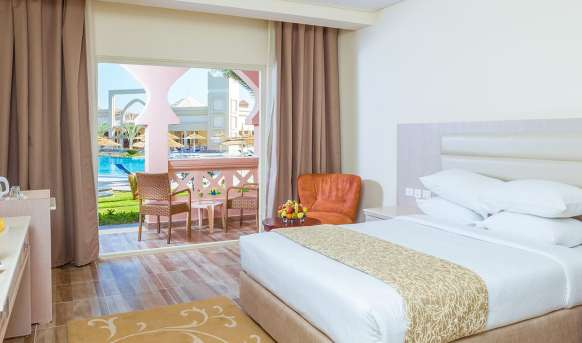 Aqua Vista Resort