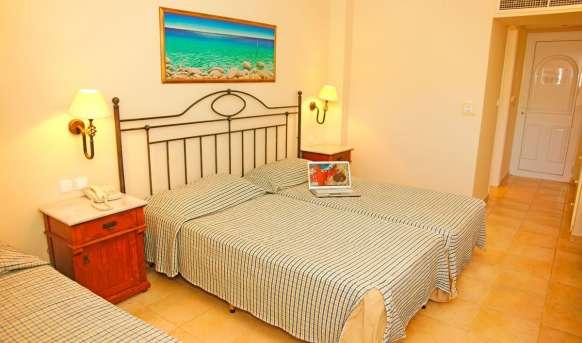 Asteras Resort