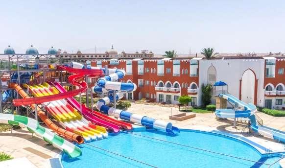 Sunrise Select Garden Beach Resort & Spa