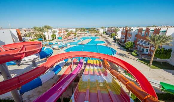 Sunrise Select Garden Beach Resort & Spa - atrakcje dla dzieci