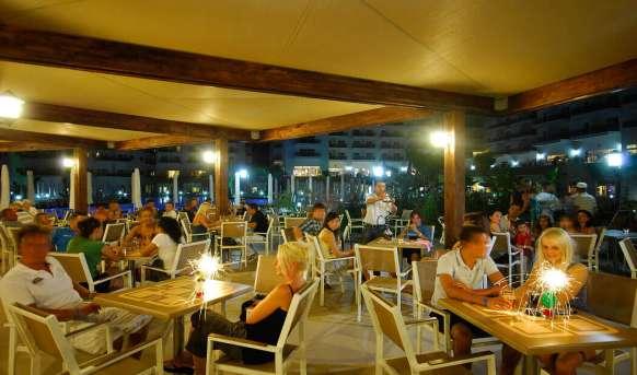 Sea World Resort Spa Turcja Side Opis Oferty Fly Pl