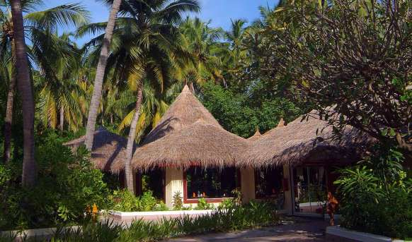 Biyadhoo Island Resort Malediwy, Male Atol, Biyaadhoo