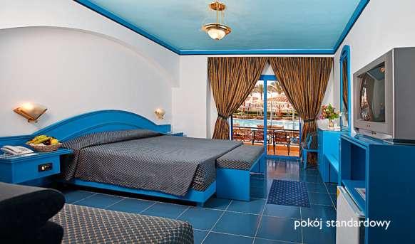 Mirage Bay Resort (ex Lillyland Beach Club Resort) - pokój