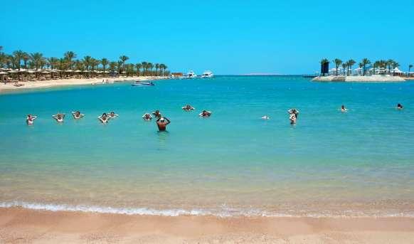 Mirage Bay Resort (ex Lillyland Beach Club Resort) - plaża