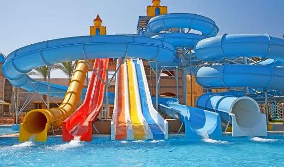 Mirage Bay Resort (ex Lillyland Beach Club Resort) - atrakcje dla dzieci