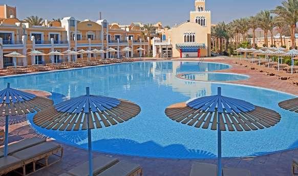 Mirage Bay Resort (ex Lillyland Beach Club Resort) - basen