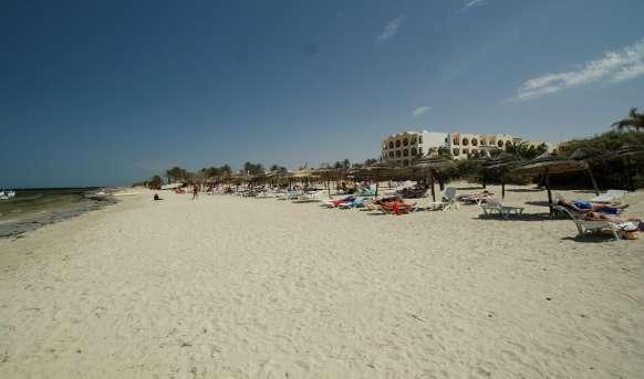 Diana Beach (ex. Eden Beach)