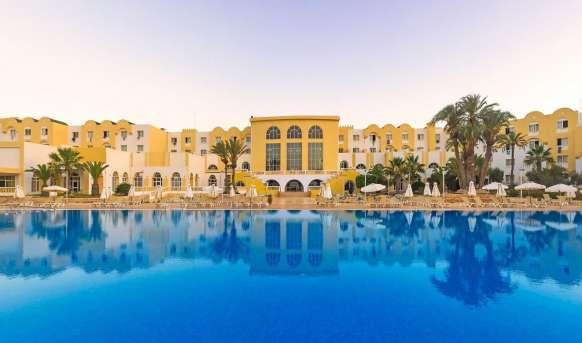 Djerba Castille - hotel