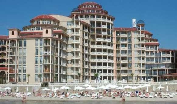 Andalusia - hotel