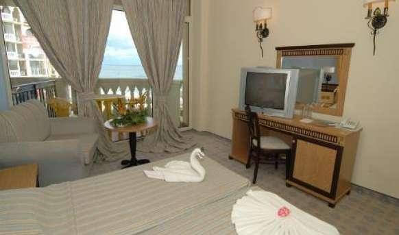 Andalusia - pokój