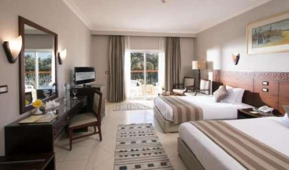 Regina Swiss Inn Resort (ex. Royal Regina Resort)