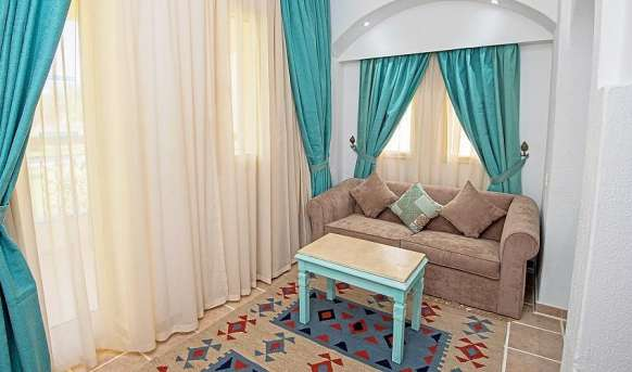 Sunrise Select Royal Makadi & Aqua Park - restauracja