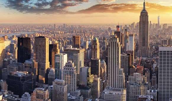 usługi kojarzeń w Nowym Jorku