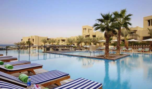 Holiday Inn Dead Sea Jordania, Al Karak , Sowayma