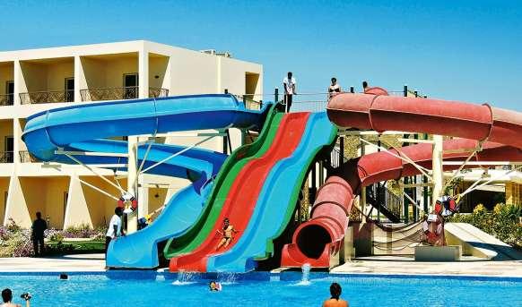 Royal Brayka Beach Resort (ex Zee Brayka) #7