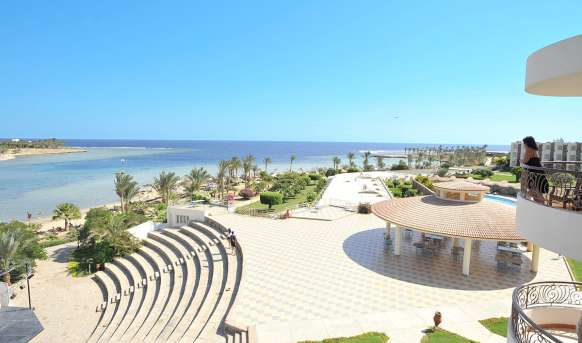 Royal Brayka Beach Resort (ex Zee Brayka) #5