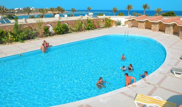 Royal Brayka Beach Resort (ex Zee Brayka) #9