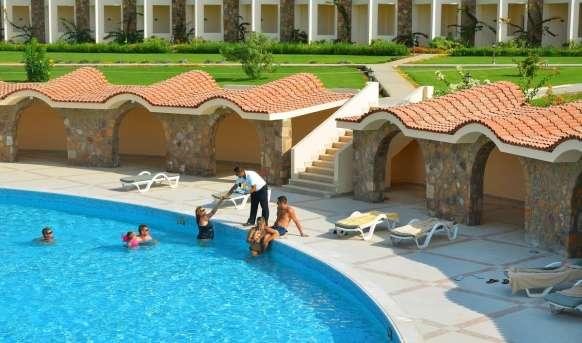 Royal Brayka Beach Resort (ex Zee Brayka) #1