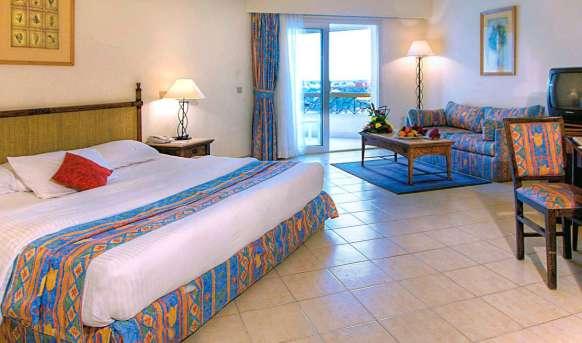 Aurora Oriental Resort - plaża