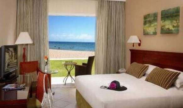 Fujairah Rotana Resort & Spa - pokój