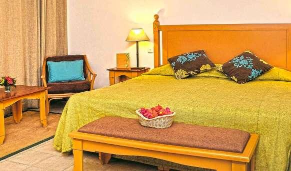 Casuarina Resort & Spa - pokój