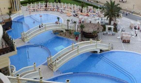Victoria Palace (Sunny Beach) - basen