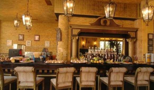 Victoria Palace (Sunny Beach) - restauracja