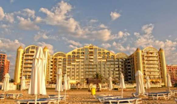 Victoria Palace (Sunny Beach)