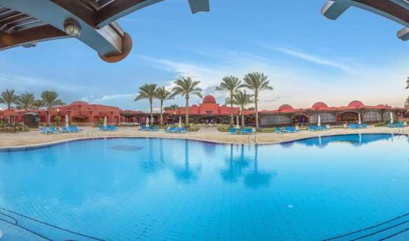 Sentido Oriental Dream Resort #