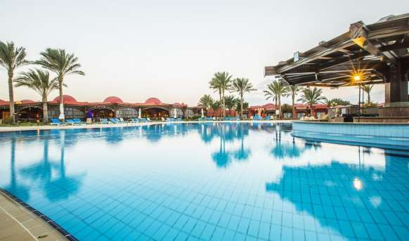 Sentido Oriental Dream Resort #2