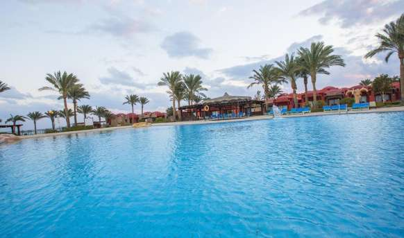 Sentido Oriental Dream Resort #7