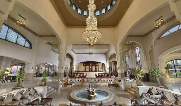 Sentido Oriental Dream Resort - pokój