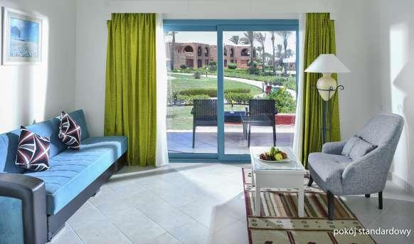 Sentido Oriental Dream Resort - basen