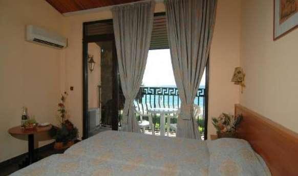 Villas Elenite - pokój