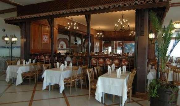 Villas Elenite - restauracja