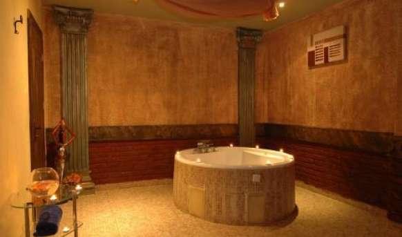 Villas Elenite - łazienka